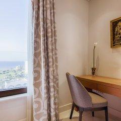 Отель Bellevue Suites Греция, Родос - отзывы, цены и фото номеров - забронировать отель Bellevue Suites онлайн удобства в номере