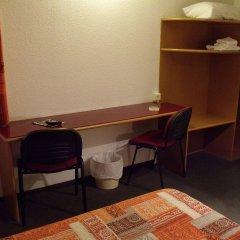 Отель Quick Palace Auxerre удобства в номере фото 2
