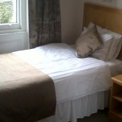 Отель Monton House комната для гостей
