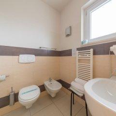 Отель La Ninfea Италия, Монтезильвано - отзывы, цены и фото номеров - забронировать отель La Ninfea онлайн ванная фото 2