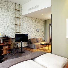 25hours Hotel HafenCity удобства в номере фото 2