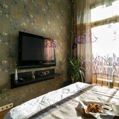 Апартаменты GM Apartment Serafimovicha 2-415 удобства в номере