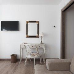 Отель Suite Home Sardinero удобства в номере
