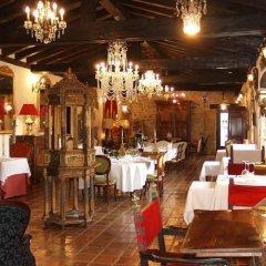 Hotel Palacio de la Peña питание фото 4