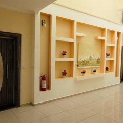 Отель Kemer Residence 2 Кемер интерьер отеля