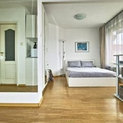 Отель Milena Apartment Болгария, София - отзывы, цены и фото номеров - забронировать отель Milena Apartment онлайн комната для гостей фото 2