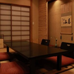 Отель Zen Oyado Nishitei Фукуока комната для гостей фото 4