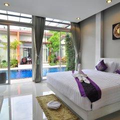 Phu NaNa Boutique Hotel 3* Улучшенный номер с различными типами кроватей фото 3