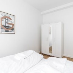 Апартаменты 3-bedroom Apartment in Copenhagen Копенгаген фото 7