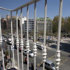 Отель Montecarlo спортивное сооружение