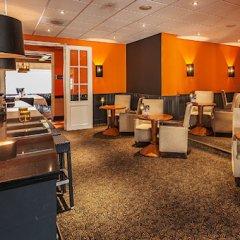 Отель Best Western Plus Berghotel Amersfoort фитнесс-зал фото 4