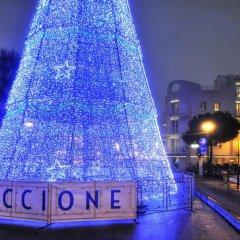 Отель Al Cavallino Bianco Италия, Риччоне - отзывы, цены и фото номеров - забронировать отель Al Cavallino Bianco онлайн городской автобус
