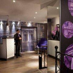 Отель Design Secret De Paris Париж интерьер отеля фото 3