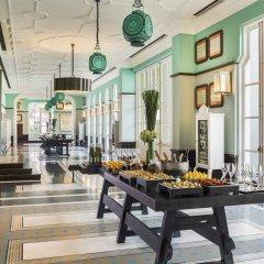 Отель JW Marriott Phu Quoc Emerald Bay Resort & Spa питание