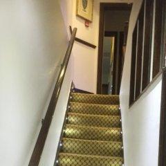 OYO Abbey Hotel интерьер отеля фото 3