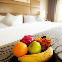 Intimate Hotel Pattaya by Tim Boutique в номере фото 2