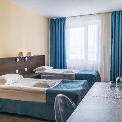 Гостиница Звездная 3* Стандартный номер с 2 отдельными кроватями