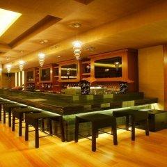Theoxenia Palace Hotel гостиничный бар