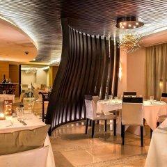 Отель Sofitel Abu Dhabi Corniche ОАЭ, Абу-Даби - 1 отзыв об отеле, цены и фото номеров - забронировать отель Sofitel Abu Dhabi Corniche онлайн питание фото 2