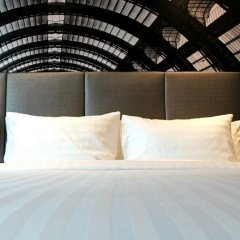 Отель Mercure Bangkok Makkasan Бангкок комната для гостей фото 2