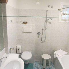 Отель Albion Италия, Флоренция - отзывы, цены и фото номеров - забронировать отель Albion онлайн ванная фото 2