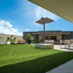 Отель Embassy Suites by Hilton Santo Domingo фото 4