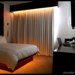 O Hotel сейф в номере