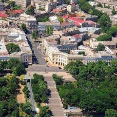 Гостиница Urban Garden Украина, Одесса - отзывы, цены и фото номеров - забронировать гостиницу Urban Garden онлайн городской автобус