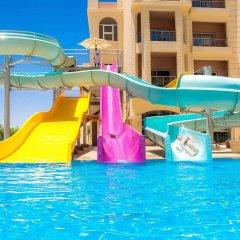 Отель Тропитель Сахль Хашиш бассейн фото 3