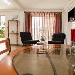Отель Ecovilla Cali комната для гостей фото 2