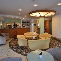Отель Marina Риччоне интерьер отеля фото 2