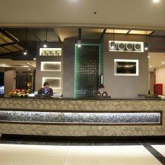 Gu Hotel фото 5