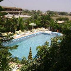 Отель Anna Греция, Кос - отзывы, цены и фото номеров - забронировать отель Anna онлайн бассейн