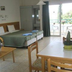 Отель DebbieXenia Hotel Apartments Кипр, Протарас - 5 отзывов об отеле, цены и фото номеров - забронировать отель DebbieXenia Hotel Apartments онлайн фото 5