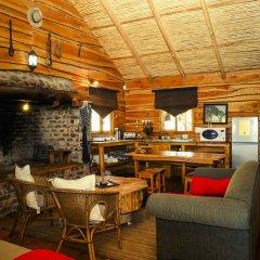Отель Riverside Lodge в номере фото 2