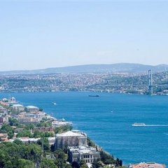 Отель The Marmara Taksim пляж фото 2
