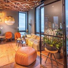 Отель Breeze Amsterdam Нидерланды, Амстердам - отзывы, цены и фото номеров - забронировать отель Breeze Amsterdam онлайн балкон