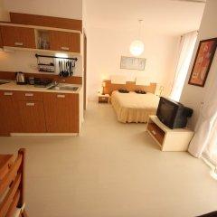 Апартаменты Menada Rainbow Apartments Солнечный берег в номере фото 4