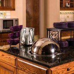 Отель Homewood Suites Minneapolis - Mall Of America Блумингтон гостиничный бар