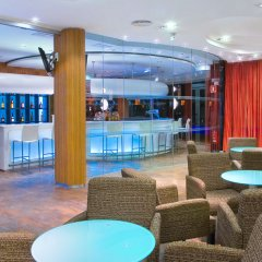 Отель RH Royal - Adults Only Испания, Бенидорм - отзывы, цены и фото номеров - забронировать отель RH Royal - Adults Only онлайн интерьер отеля фото 2
