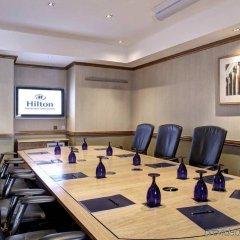 Отель Edinburgh Grosvenor Эдинбург помещение для мероприятий