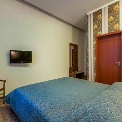Крон Отель комната для гостей фото 2