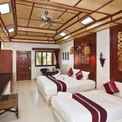 Отель Friendship Beach Resort & Atmanjai Wellness Centre комната для гостей фото 2