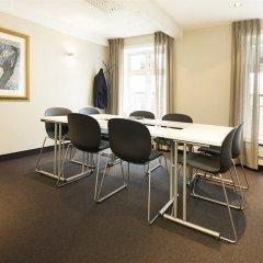 Отель Scandic Oslo City Норвегия, Осло - 1 отзыв об отеле, цены и фото номеров - забронировать отель Scandic Oslo City онлайн помещение для мероприятий фото 2