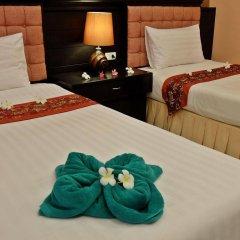 Отель Andaman Lanta Resort Таиланд, Ланта - отзывы, цены и фото номеров - забронировать отель Andaman Lanta Resort онлайн детские мероприятия фото 2