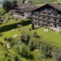 Отель Paulus Apartments Италия, Чермес - отзывы, цены и фото номеров - забронировать отель Paulus Apartments онлайн фото 15