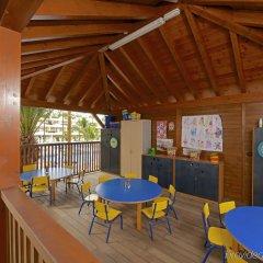 Отель Iberostar Las Dalias детские мероприятия