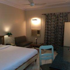 Отель LMB Hotel Индия, Джайпур - отзывы, цены и фото номеров - забронировать отель LMB Hotel онлайн комната для гостей фото 2
