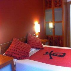 Отель Basic Confort 2 Испания, Сан-Себастьян - отзывы, цены и фото номеров - забронировать отель Basic Confort 2 онлайн комната для гостей фото 5