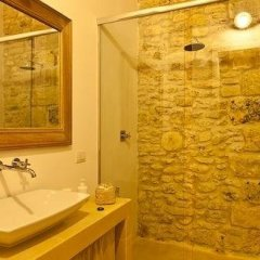 Отель Masseria Vittoria Верноле ванная